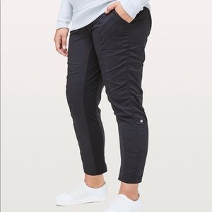 Lululemon Street to Studio Pant ii Unlined